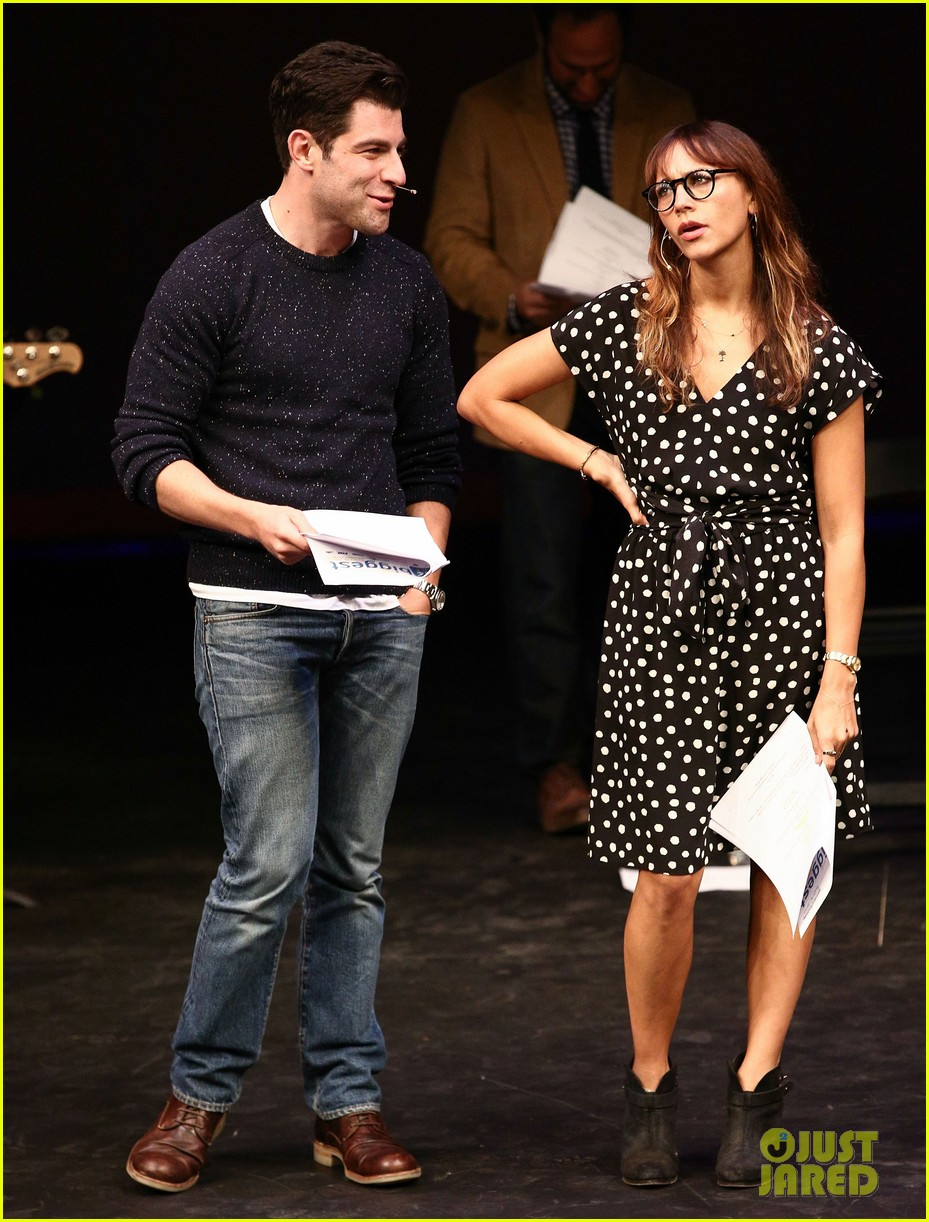 mindy kaling max greenfield young storytellers foundation performers 172971143