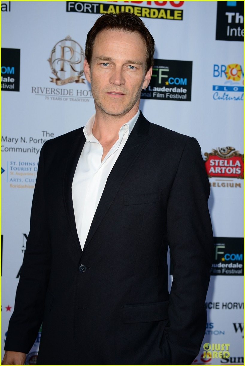 stephen moyer fort lauderdale film fest opening night 022974903