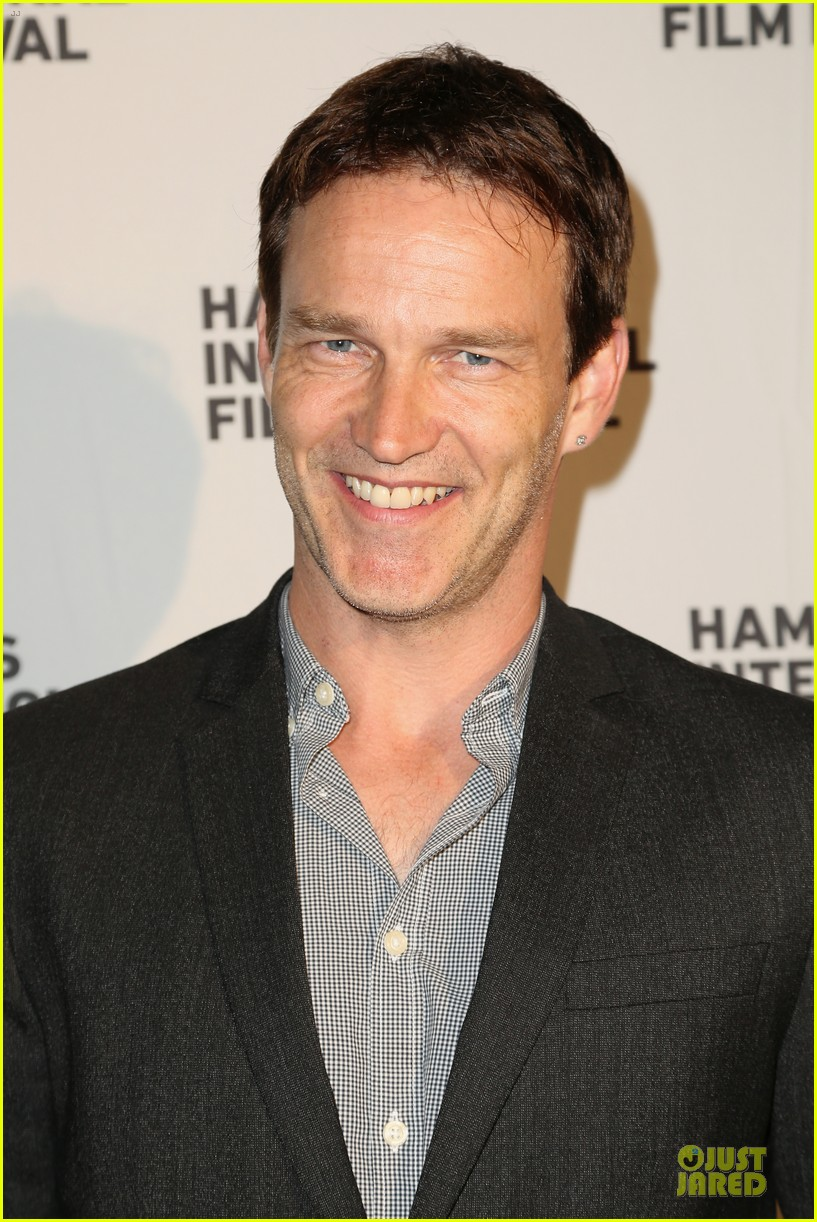 stephen moyer free ride screening at hamptons film fest 082970459