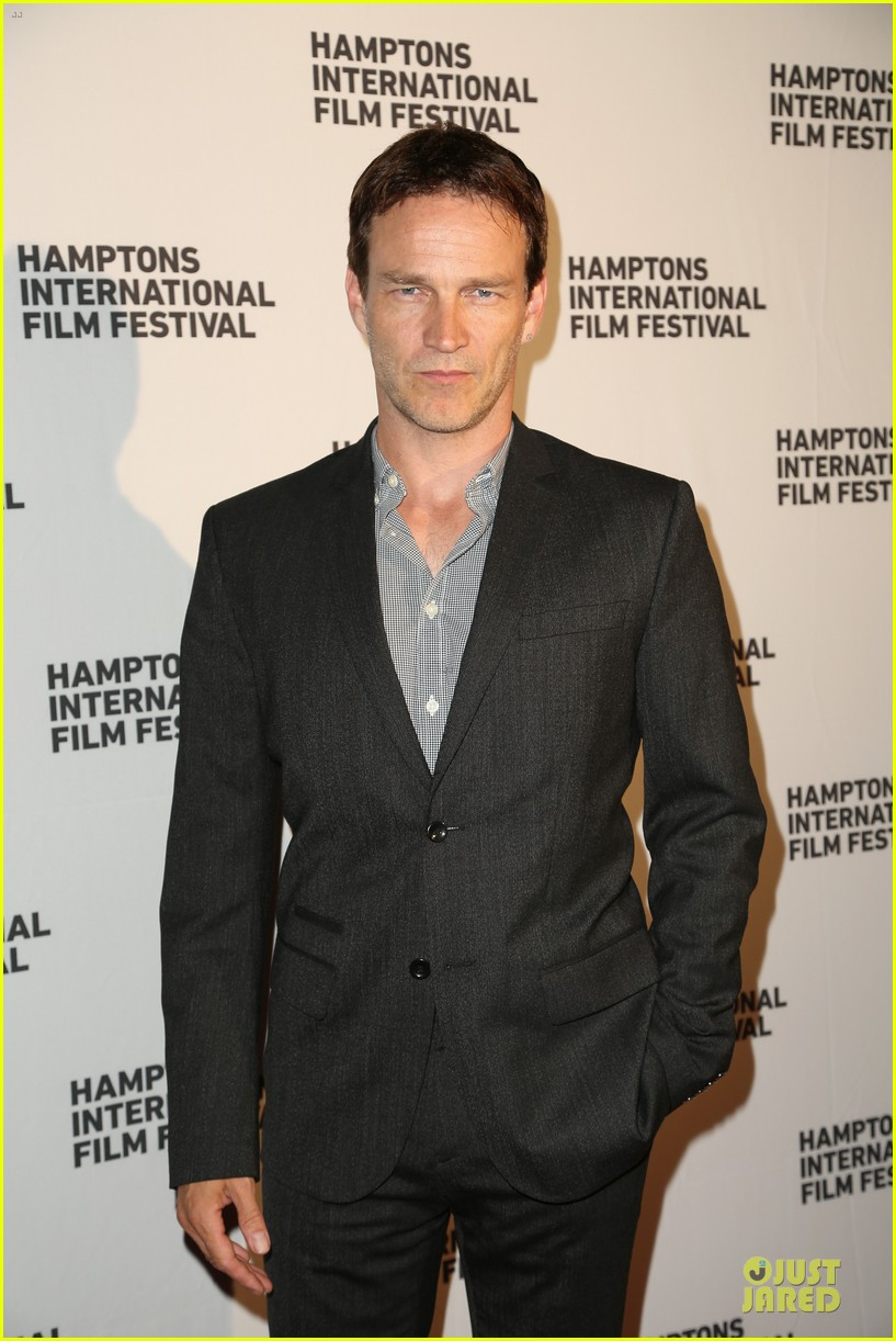 stephen moyer free ride screening at hamptons film fest 122970463