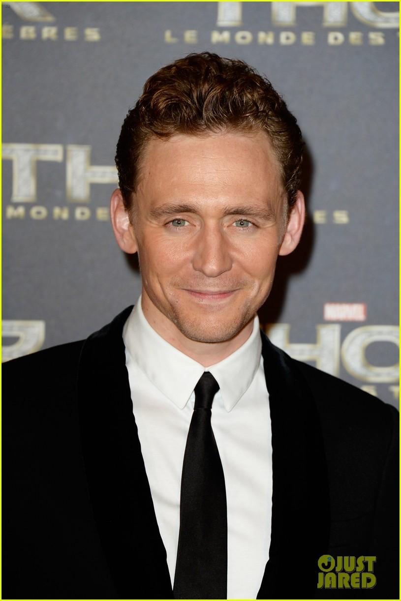 natalie portman tom hiddleston thor paris premiere 072977730