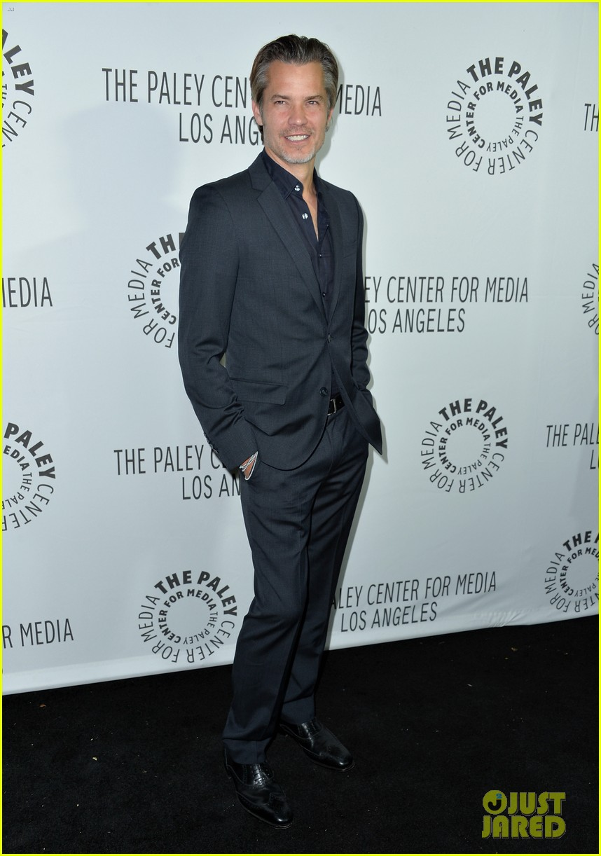 timothy olyphant kathy bates paley center honors fx 092973601