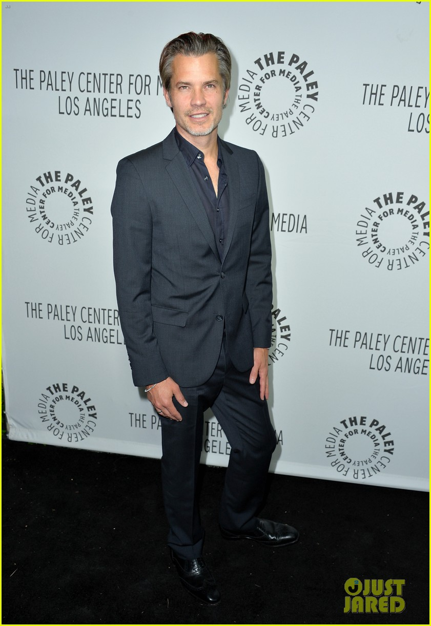 timothy olyphant kathy bates paley center honors fx 102973602