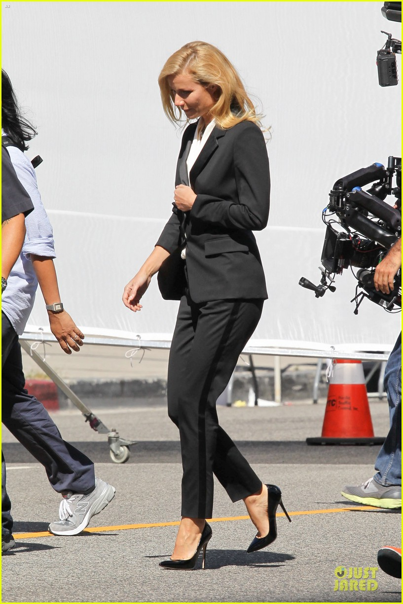 gwyneth paltrow goes braless for hugo boss 212964045