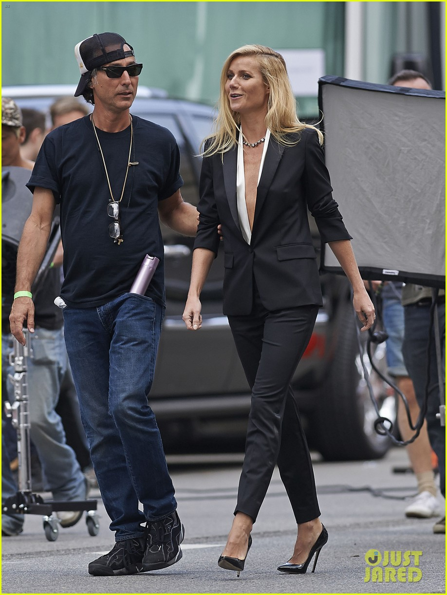 gwyneth paltrow joins instagram gets to work for hugo boss 122965387
