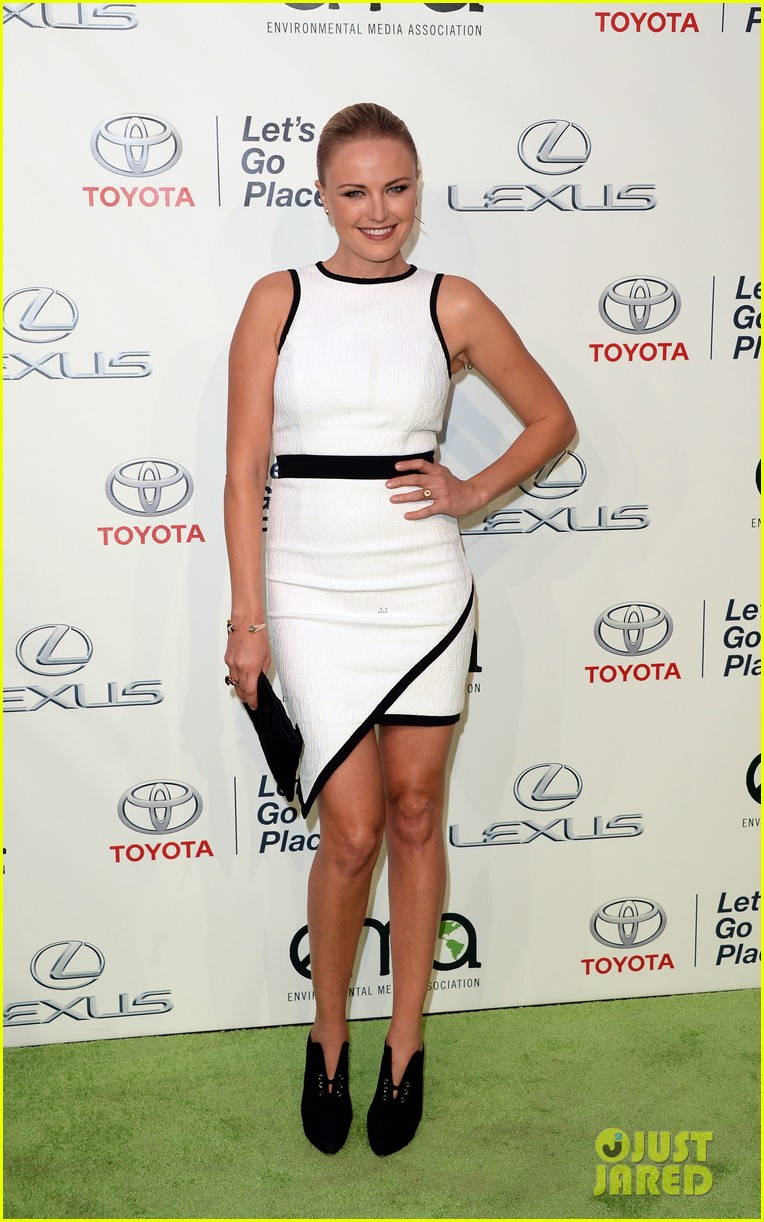 hayden panettiere malin akerman environmental media awards 03