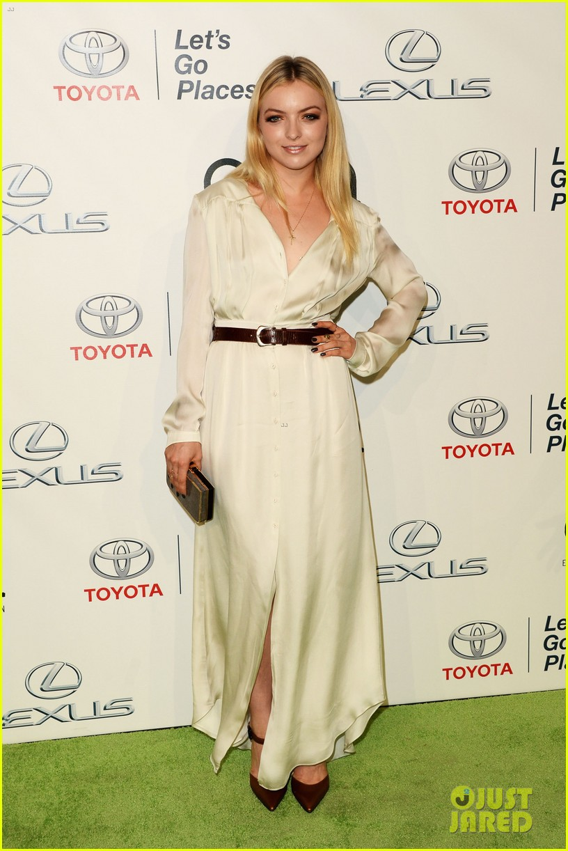 hayden panettiere malin akerman environmental media awards 18