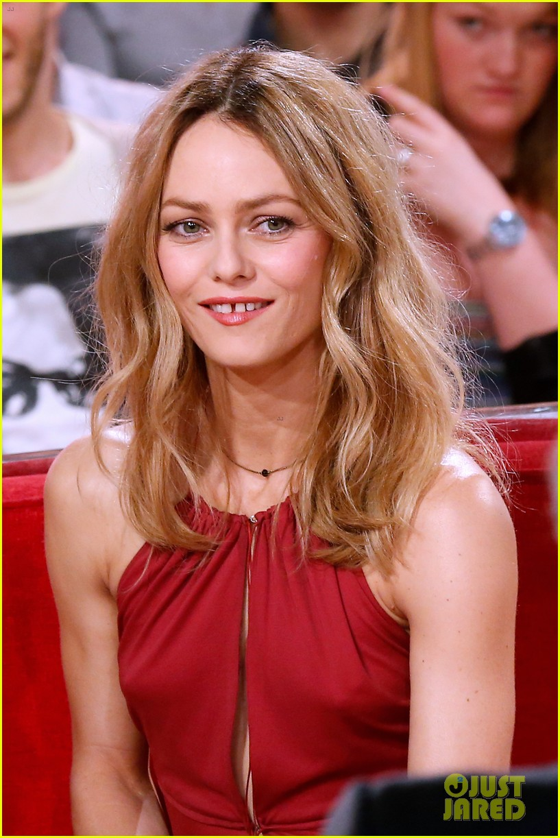 vanessa paradis vivement dimance performance 022983250