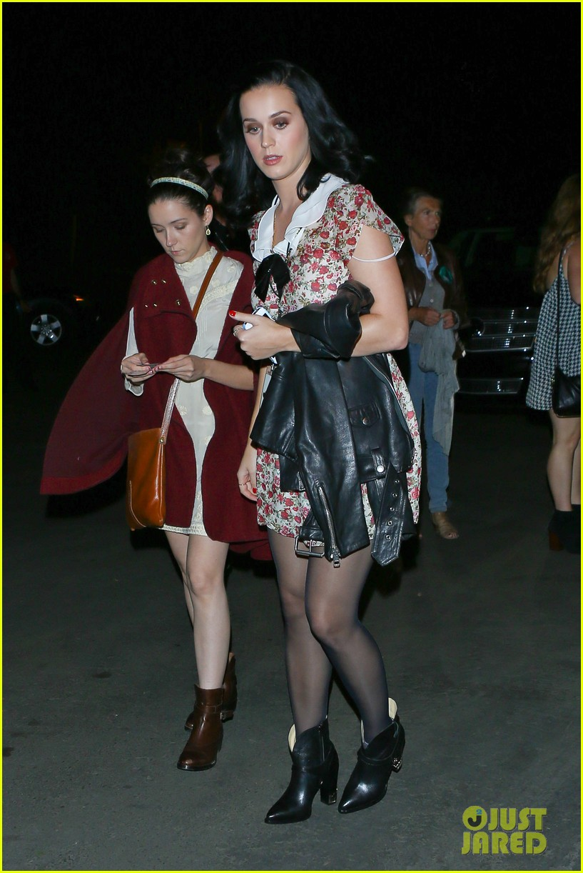 katy perry john mayer concert with shannon woodward 012967227