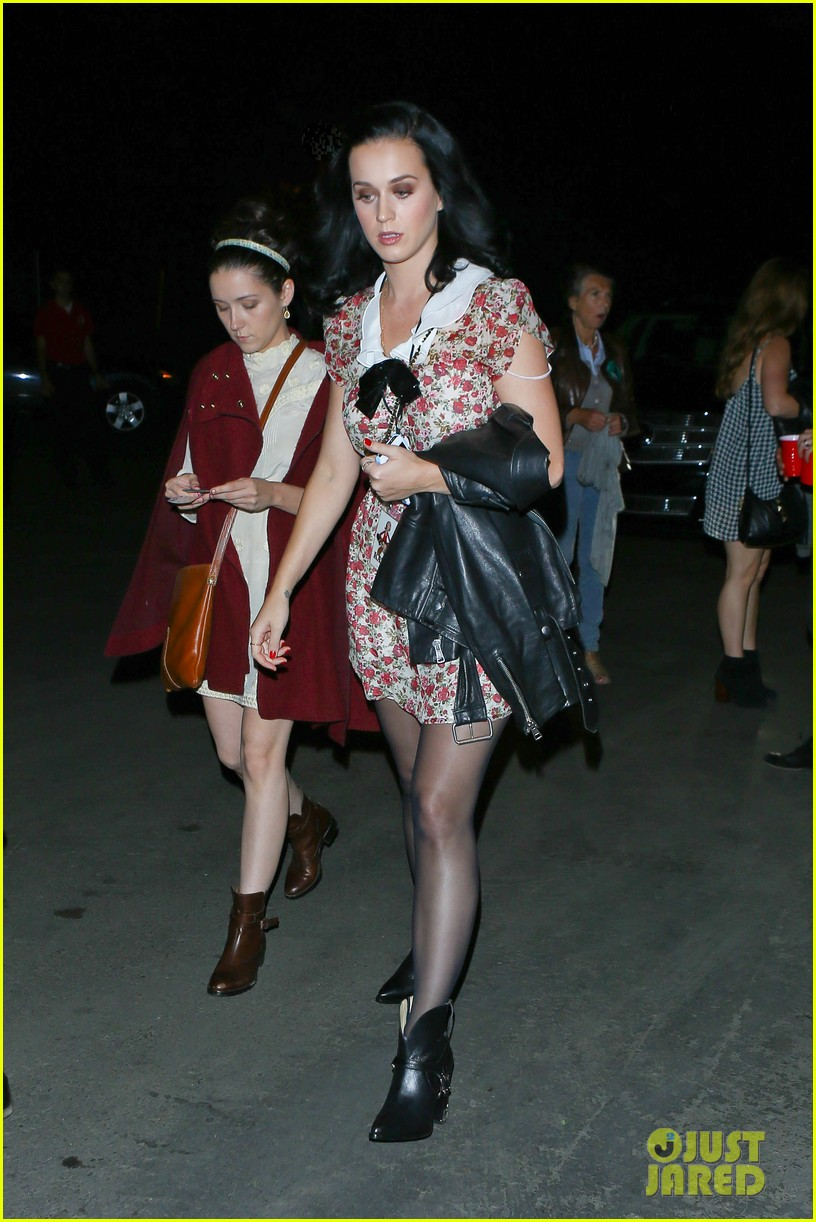 katy perry john mayer concert with shannon woodward 082967234