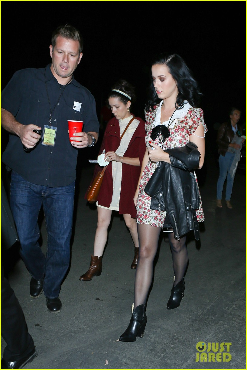 katy perry john mayer concert with shannon woodward 102967236