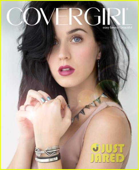 katy perry covergirls newest face 012972976