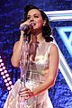 katy perry performs at iheartradio prism release party 04