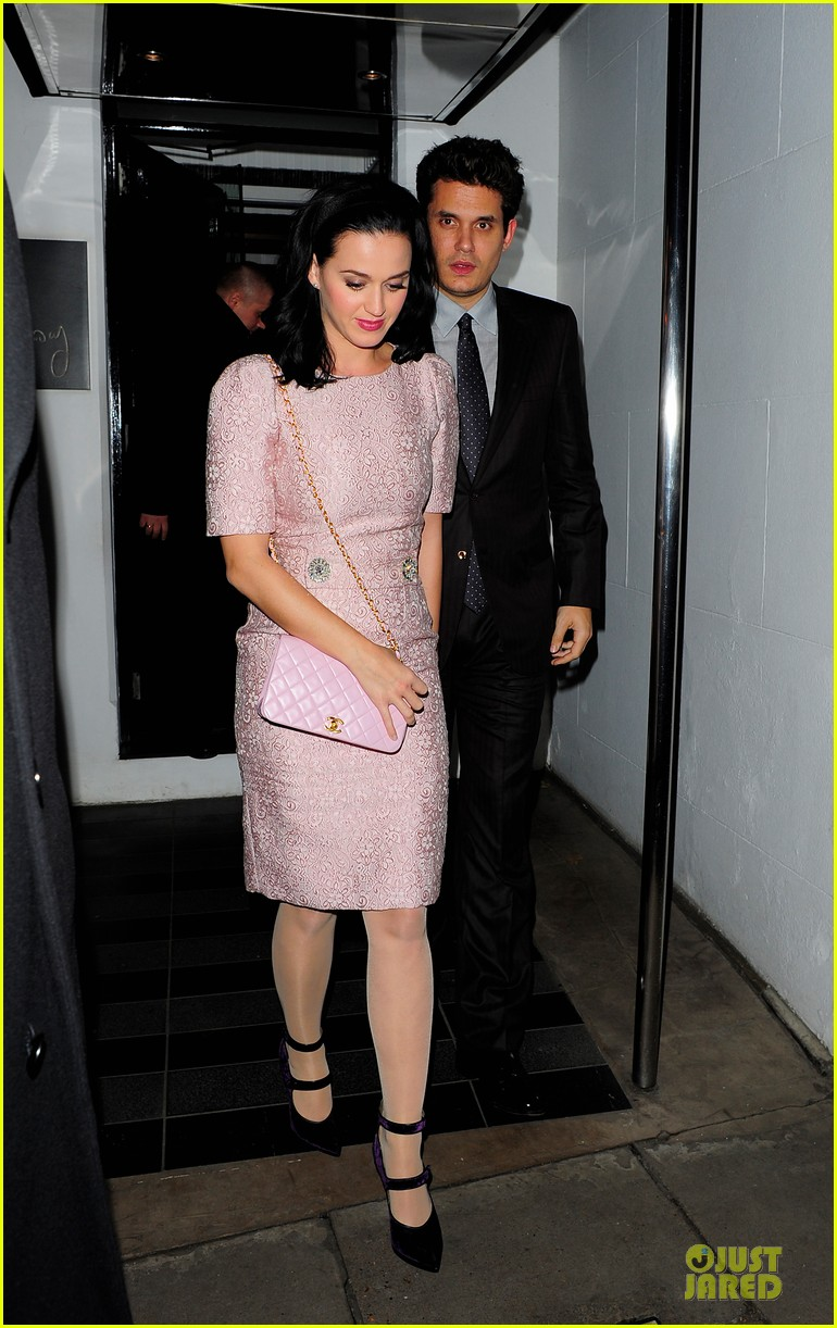 katy perry unconditionally influenced by john mayer 032974666