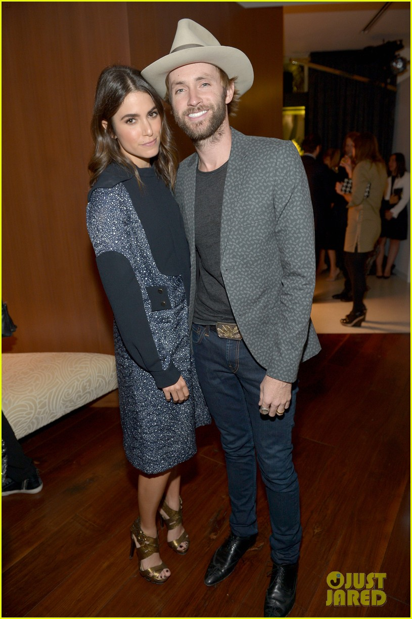 alex pettyfer nikki reed chloe fashion show dinner 042982844