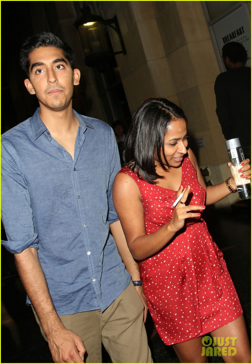 freida pinto celebrates 29th birthday with dev patel 04