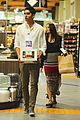 freida pinto dev patel late night grocery run 04
