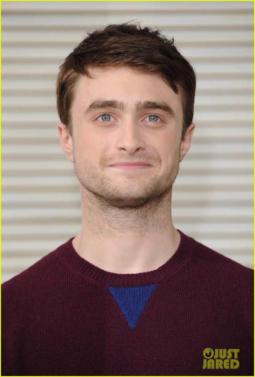 daniel radcliffe dane dehaan kill your darlings bfi photo call 042973738