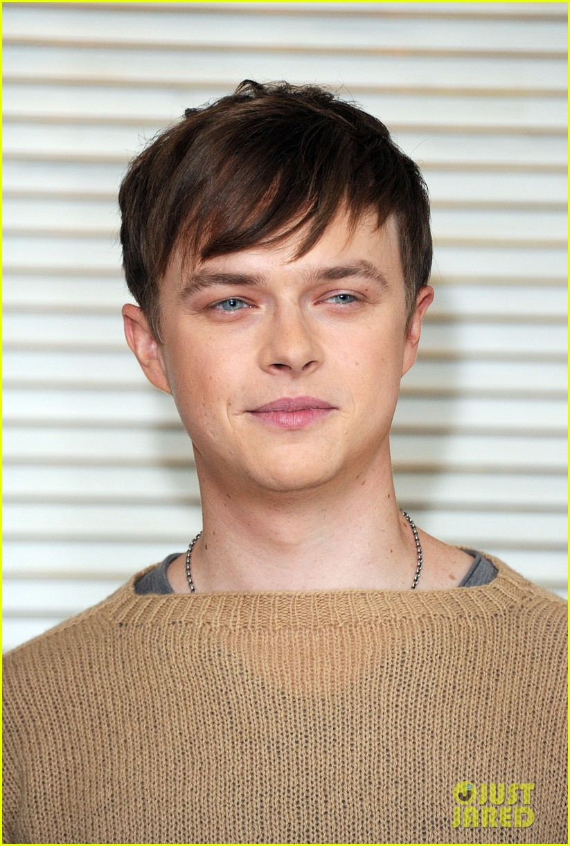 daniel radcliffe dane dehaan kill your darlings bfi photo call 062973740