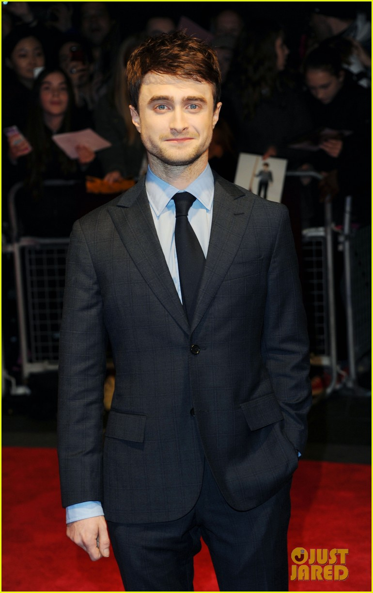 daniel radcliffe dane dehaan kill your darlings at bfi fest 242973843