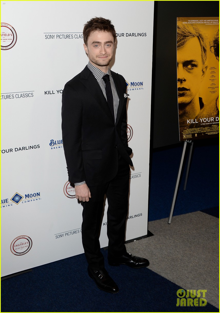 daniel radcliffe dane dehaan kill your darlings premiere 082965551