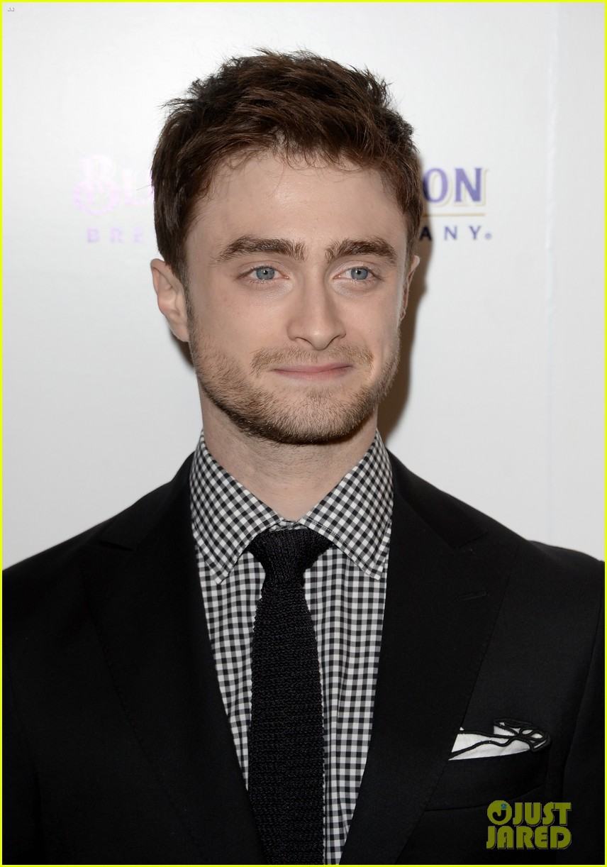daniel radcliffe dane dehaan kill your darlings premiere 102965553