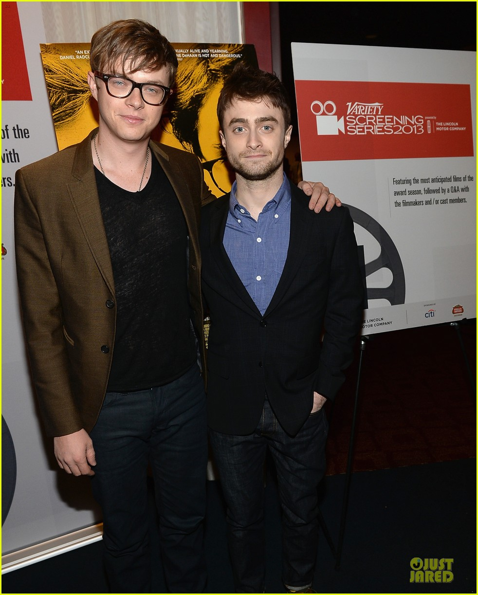 daniel radcliffe im comfortable with being naked 102967185