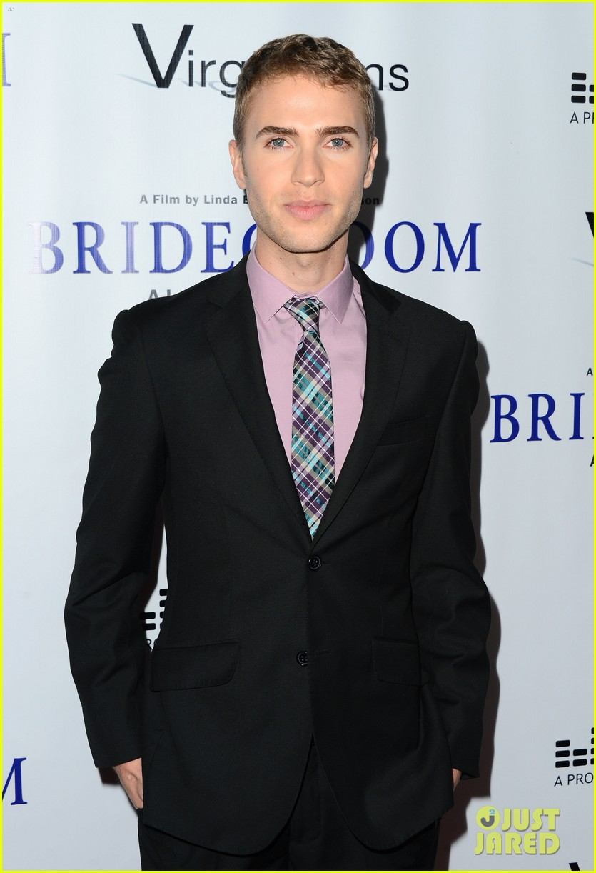 adam lambert nikki reed bridegroom premiere 202972839