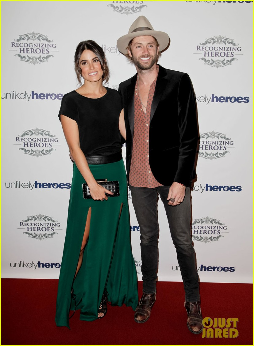 annalynn mccord nikki reed unlikely heroes recognizing heroes event 012975491