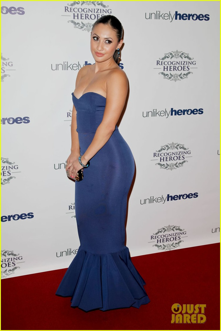 annalynn mccord nikki reed unlikely heroes recognizing heroes event 032975493