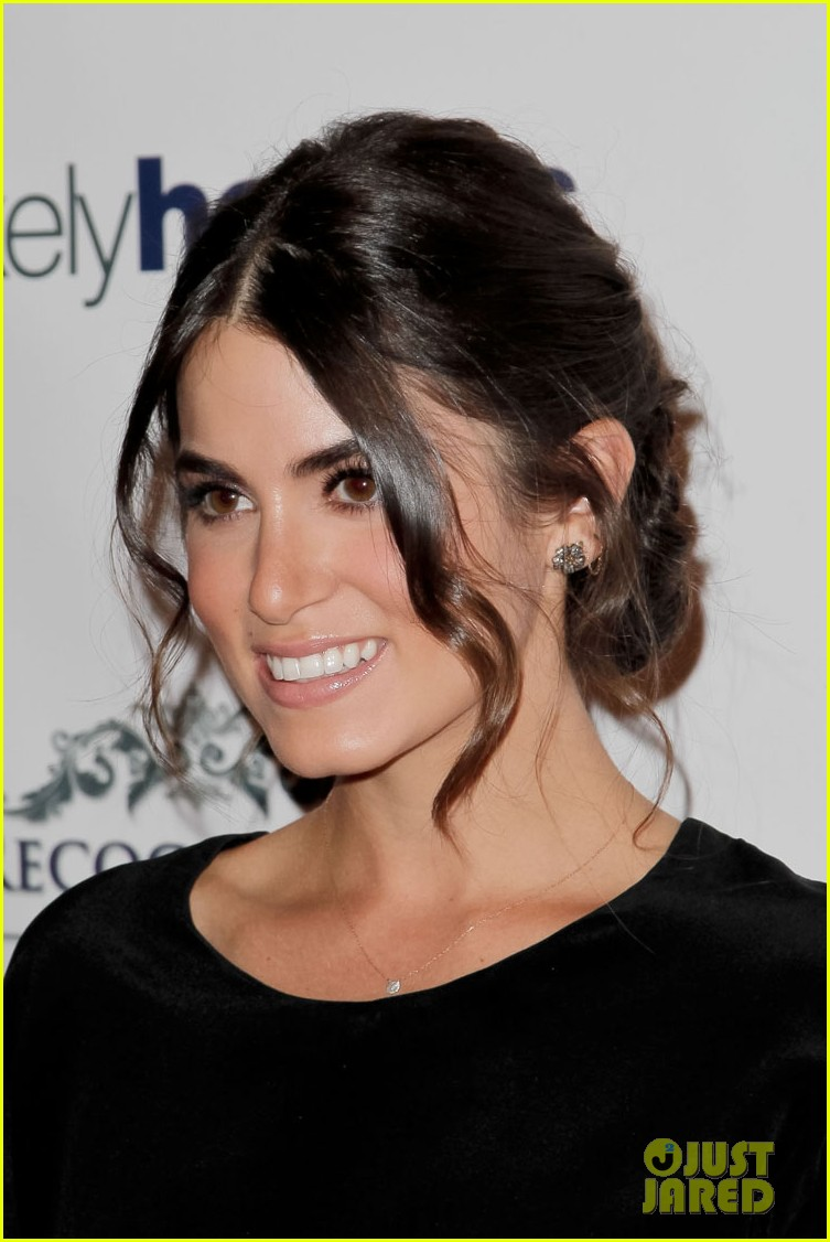 annalynn mccord nikki reed unlikely heroes recognizing heroes event 08
