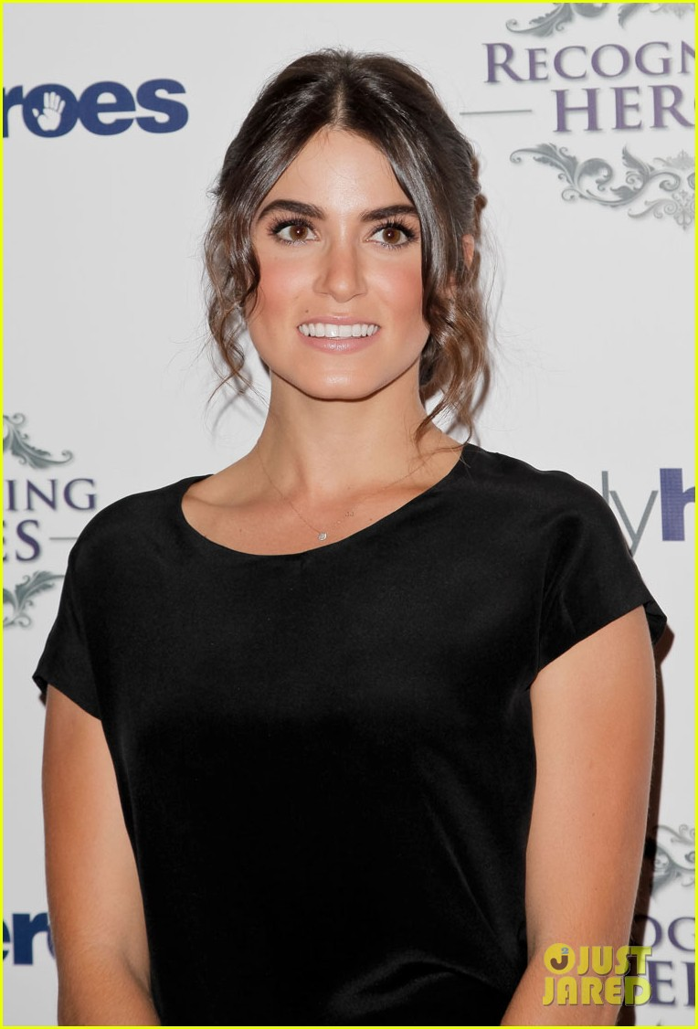 annalynn mccord nikki reed unlikely heroes recognizing heroes event 102975500