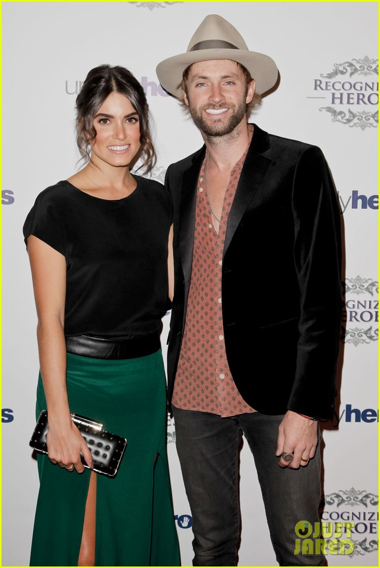 annalynn mccord nikki reed unlikely heroes recognizing heroes event 112975501
