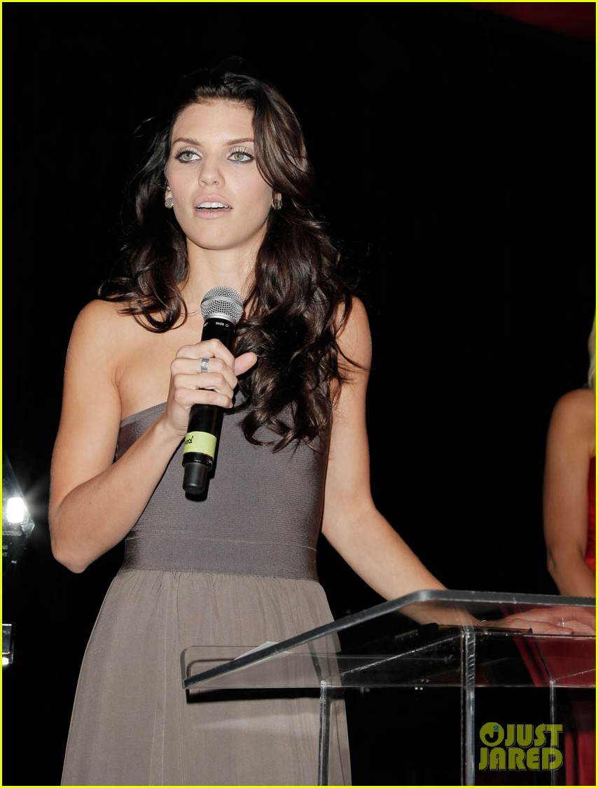 annalynn mccord nikki reed unlikely heroes recognizing heroes event 272975517