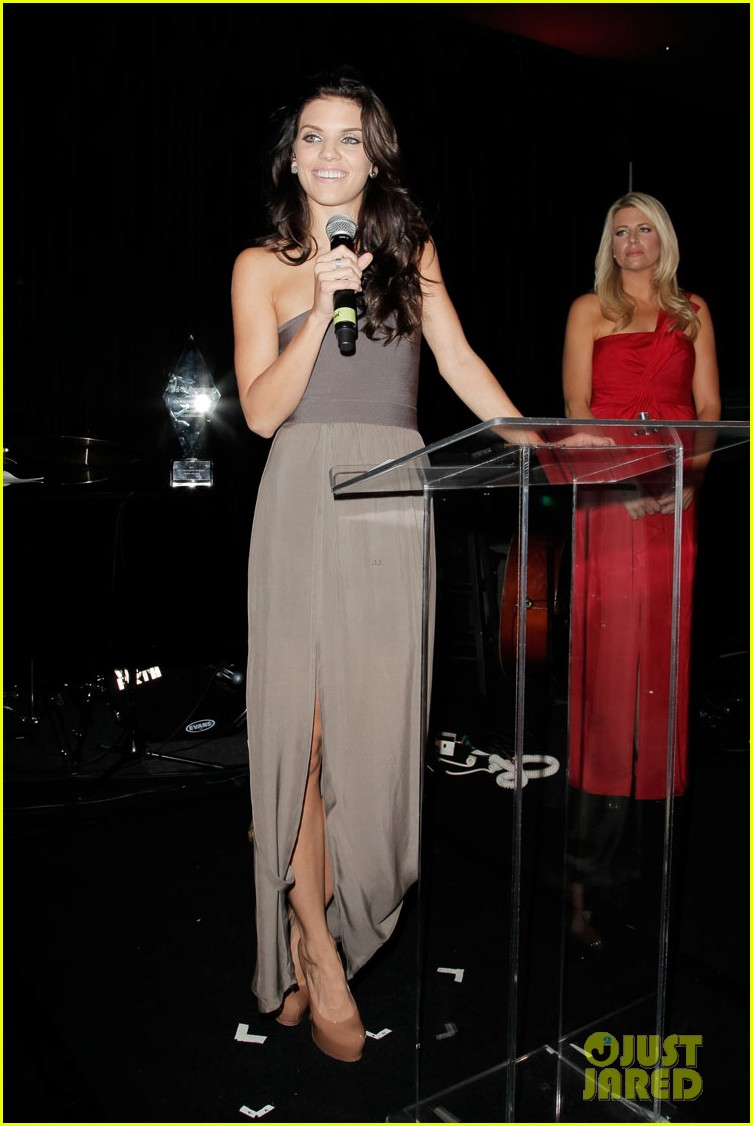 annalynn mccord nikki reed unlikely heroes recognizing heroes event 282975518