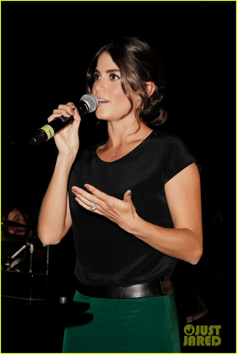 annalynn mccord nikki reed unlikely heroes recognizing heroes event 342975524
