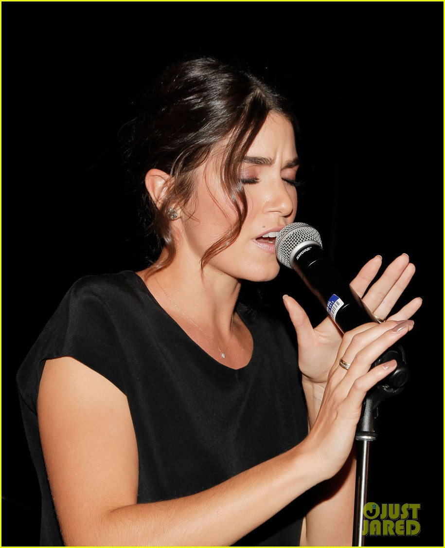 annalynn mccord nikki reed unlikely heroes recognizing heroes event 392975529