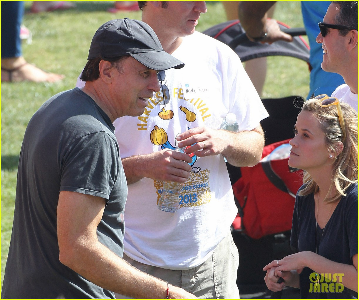 reese witherspoon jim toth brentwood corn festival 172976122