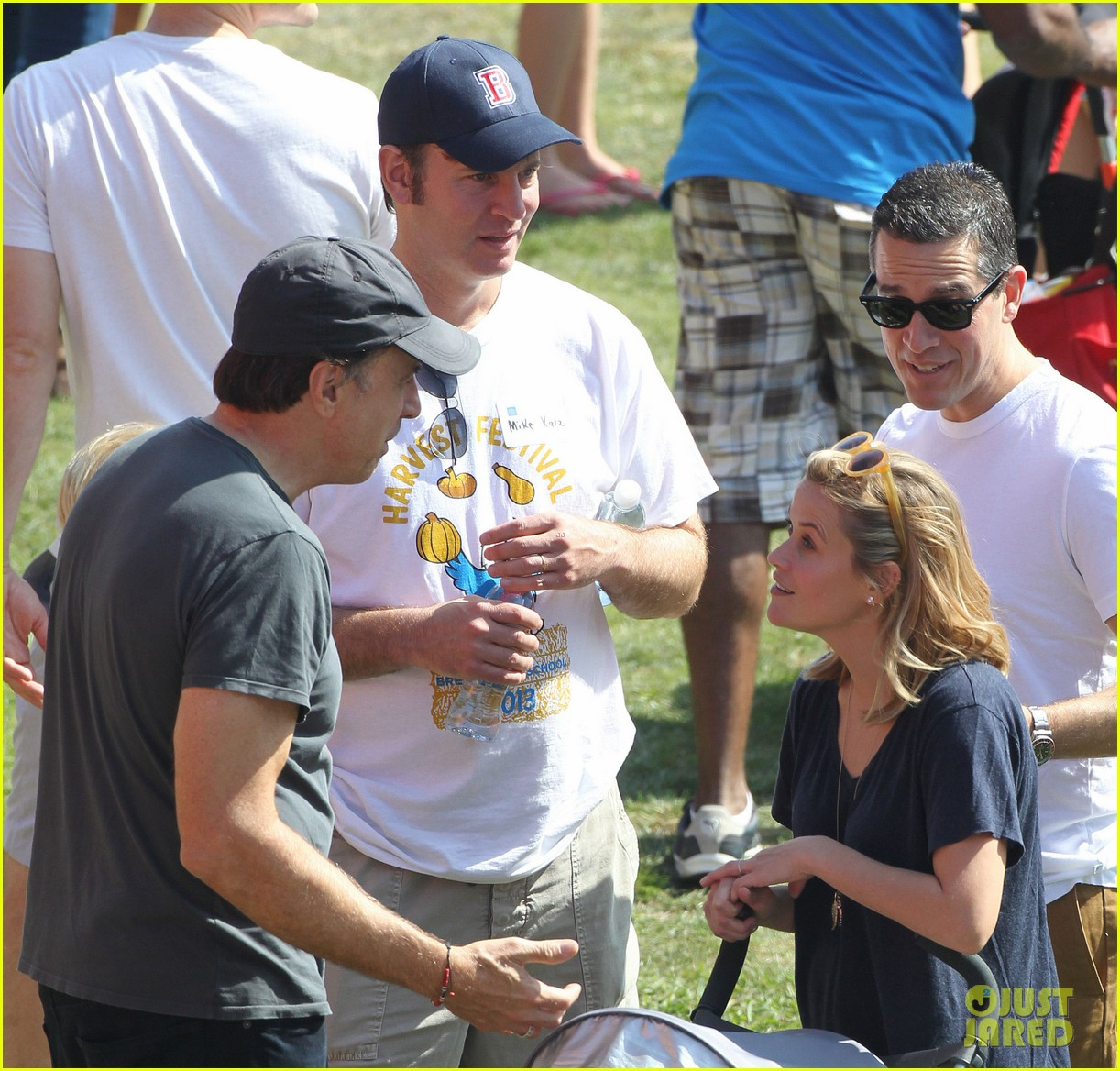 reese witherspoon jim toth brentwood corn festival 18