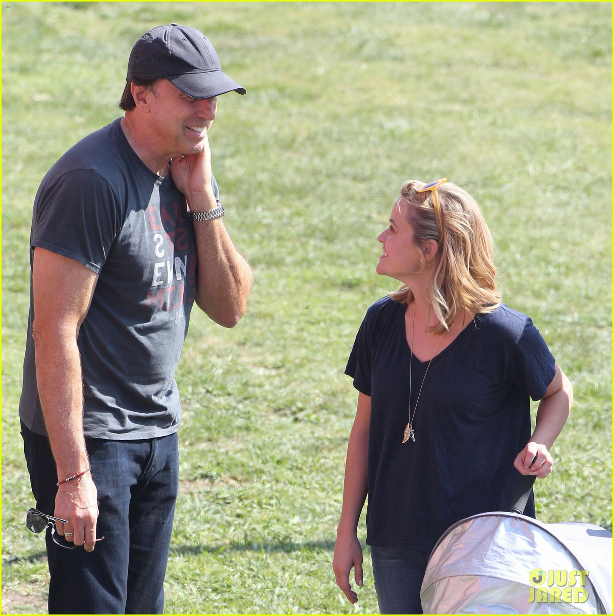 reese witherspoon jim toth brentwood corn festival 24