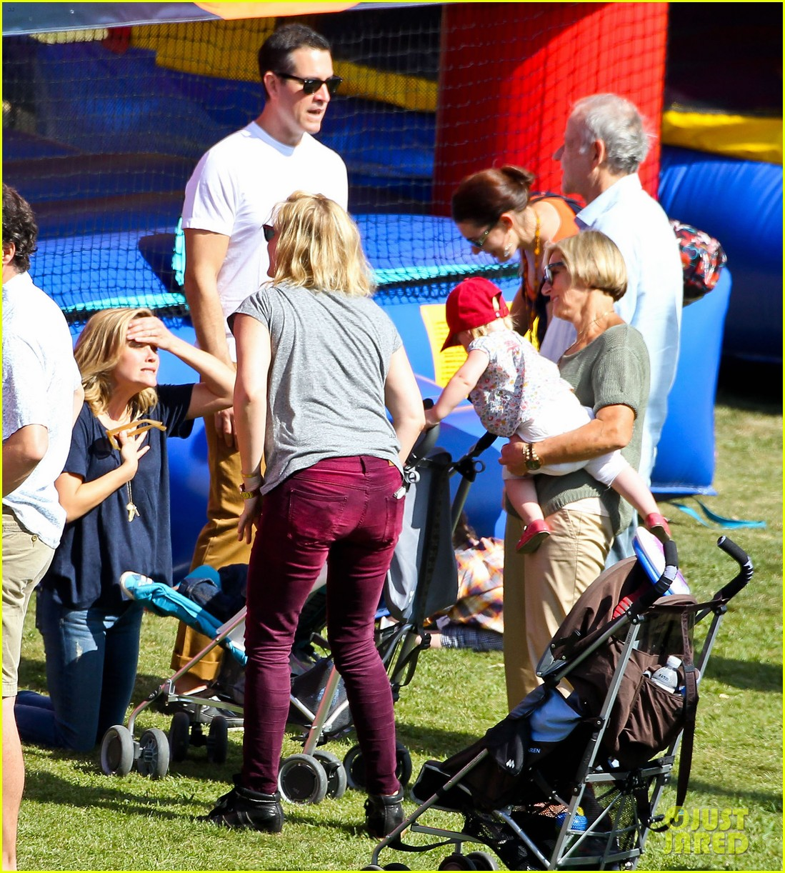 reese witherspoon jim toth brentwood corn festival 282976133