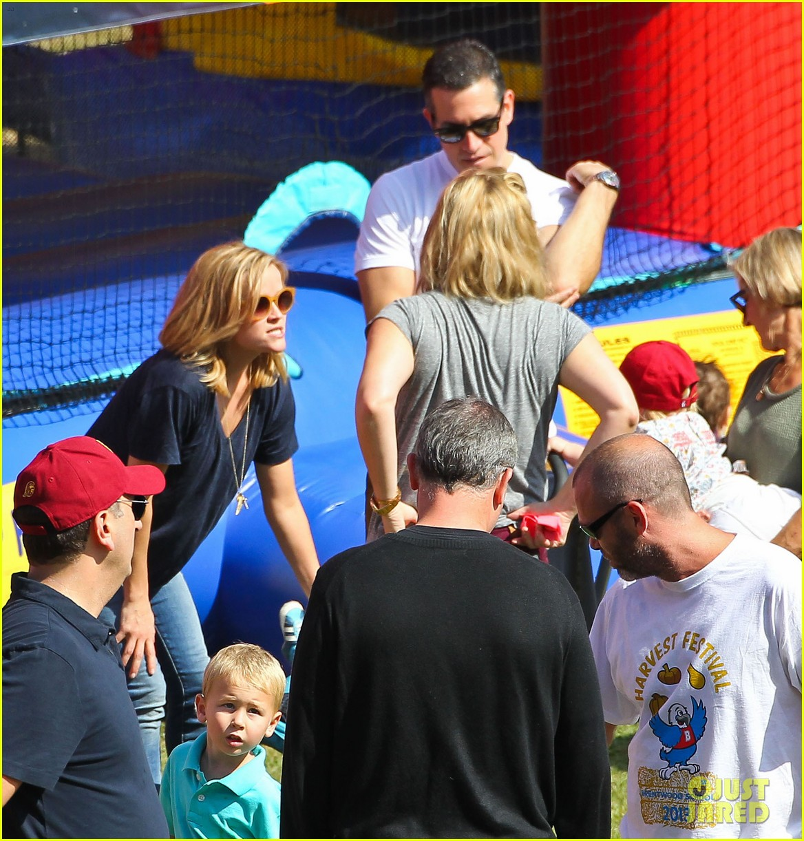 reese witherspoon jim toth brentwood corn festival 292976134