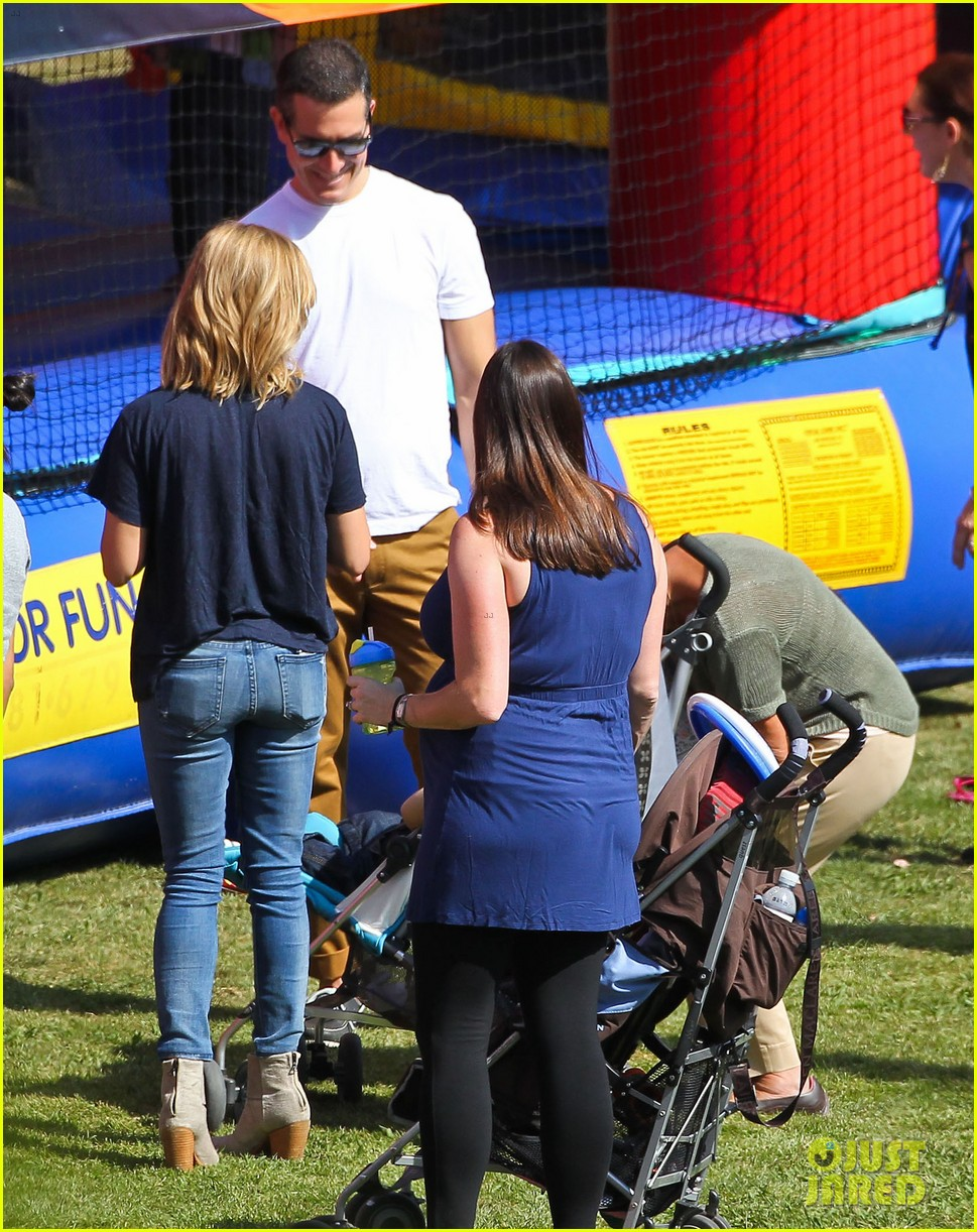 reese witherspoon jim toth brentwood corn festival 302976135