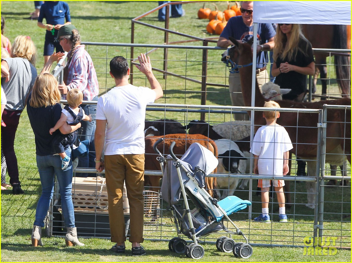 reese witherspoon jim toth brentwood corn festival 392976144