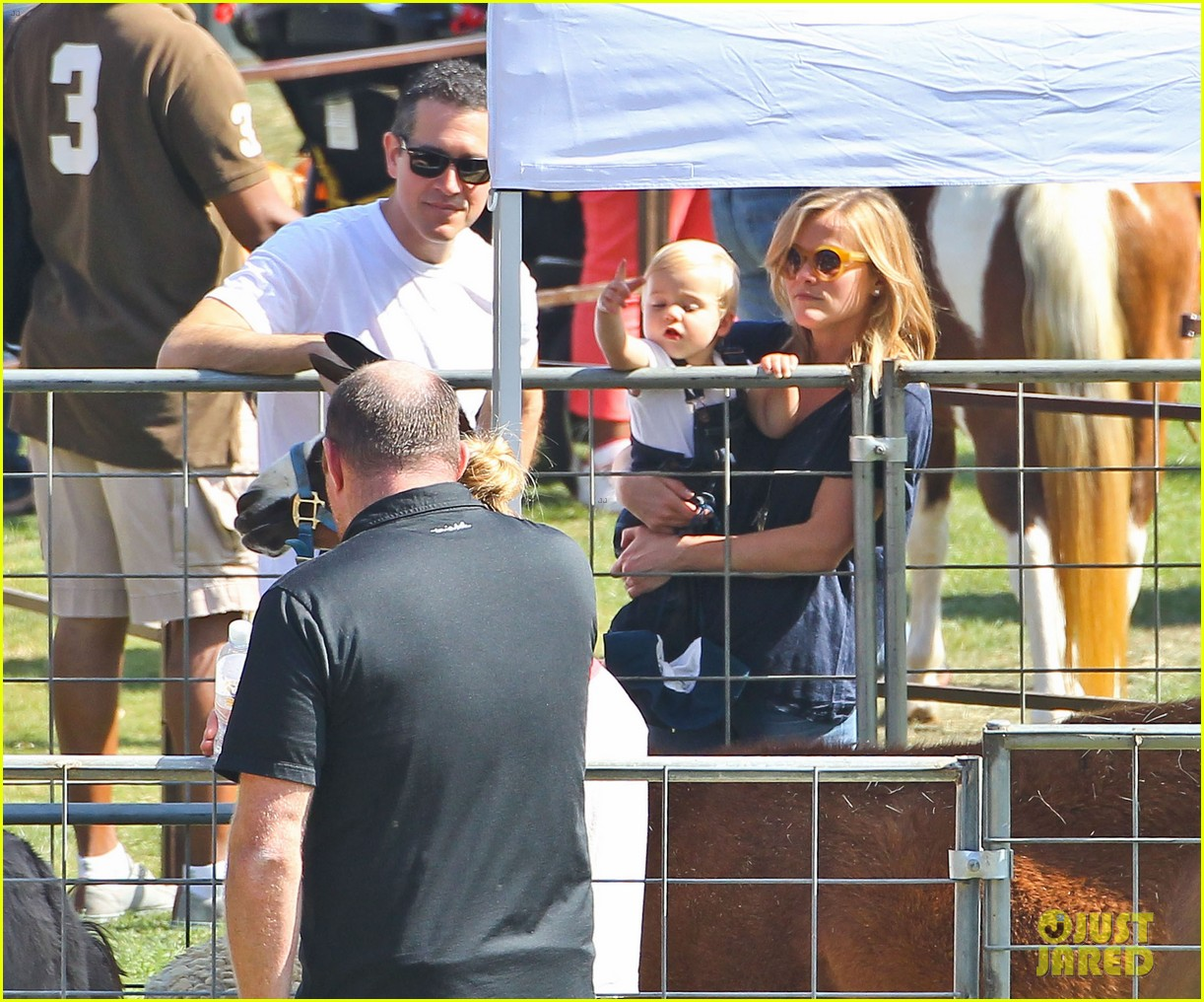 reese witherspoon jim toth brentwood corn festival 47