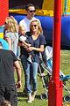 reese witherspoon jim toth brentwood corn festival 34