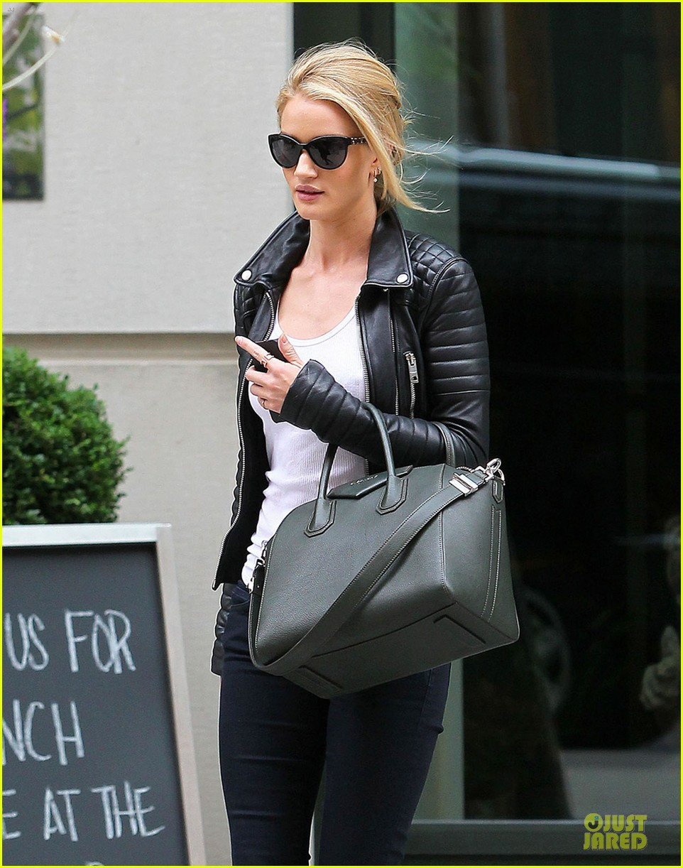 rosie huntington whiteley its expected for models to be real 022969132