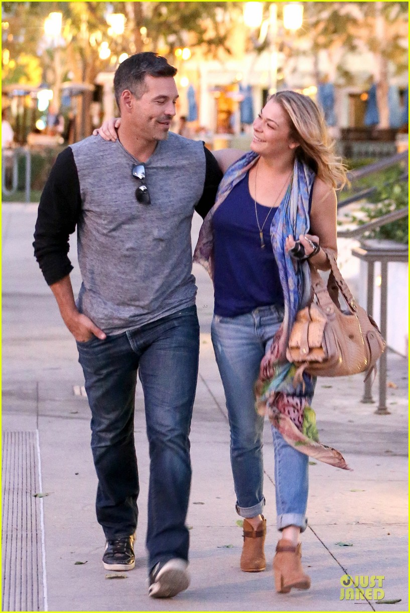 leann rimes sushi dinner date with my man eddie cibrian 022966277