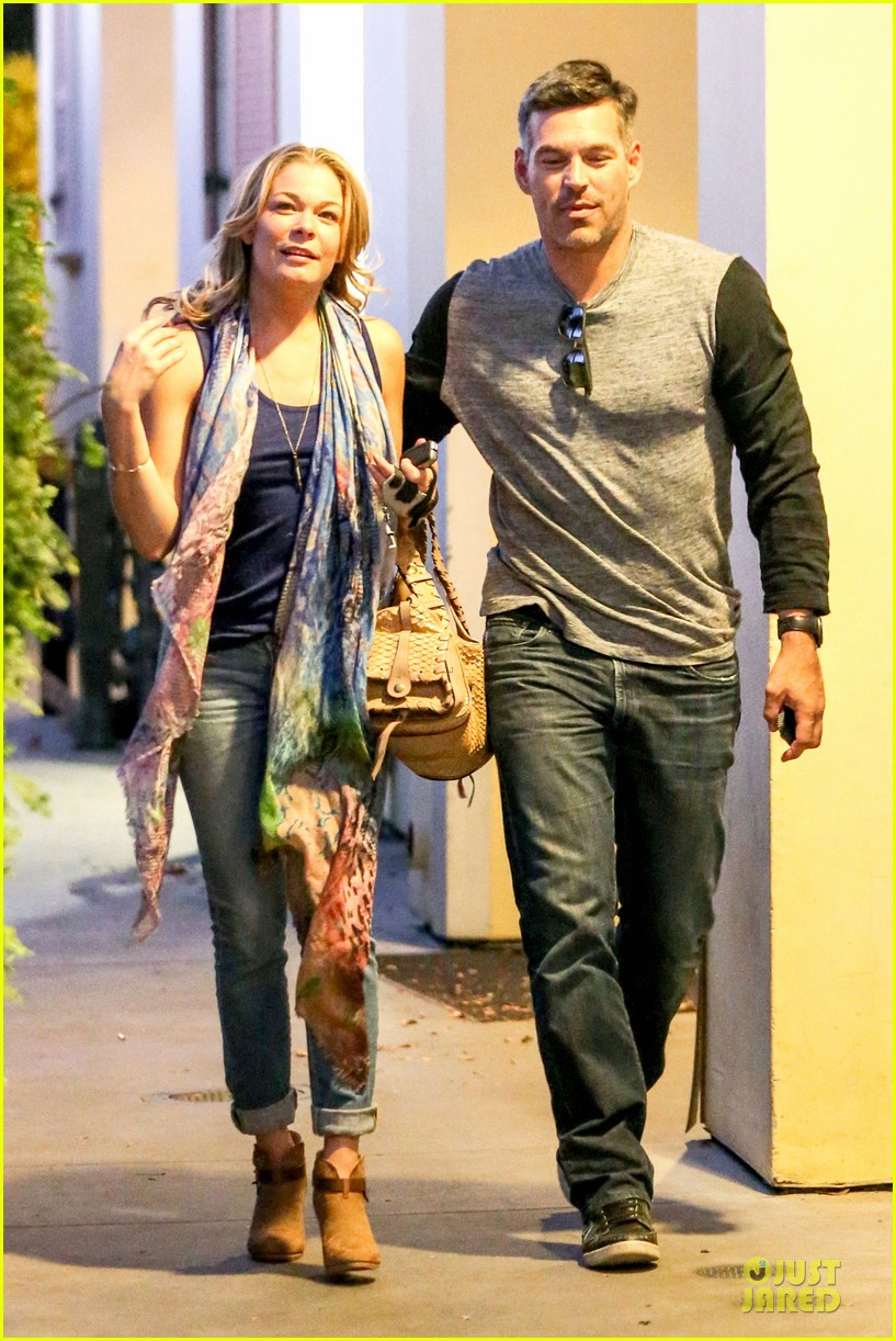 leann rimes sushi dinner date with my man eddie cibrian 092966284