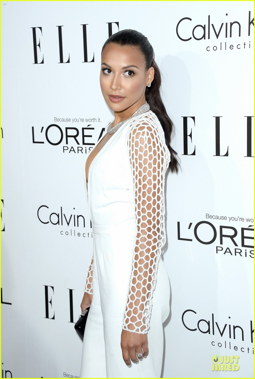 naya rivera chord overstreet elle women in hollywood celebration 202976776